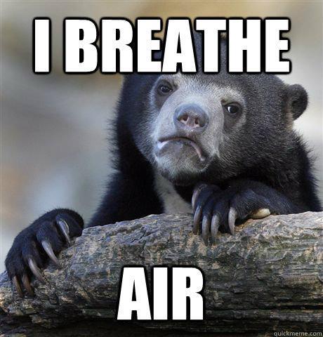 I Breathe Air - I Breathe Air  Misc