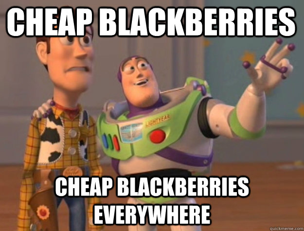 cheap blackberries cheap blackberries everywhere - cheap blackberries cheap blackberries everywhere  toystory everywhere