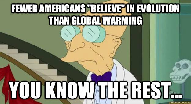 Fewer Americans