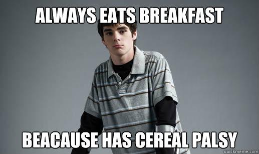 98156bcb75e16f4eeb5713287de3820937ff986377259a04db48498f9b3cc0e1 walter jr breakfast memes quickmeme