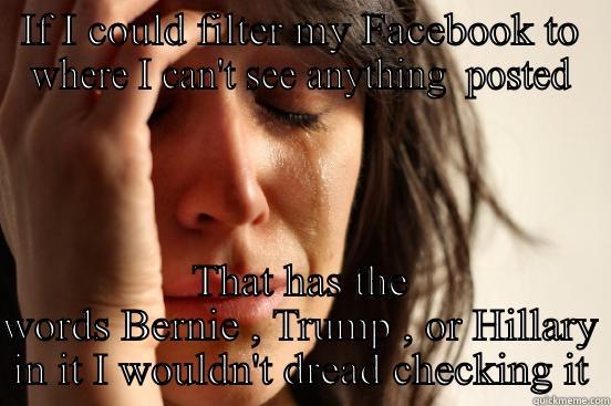 Facebook filter - quickmeme