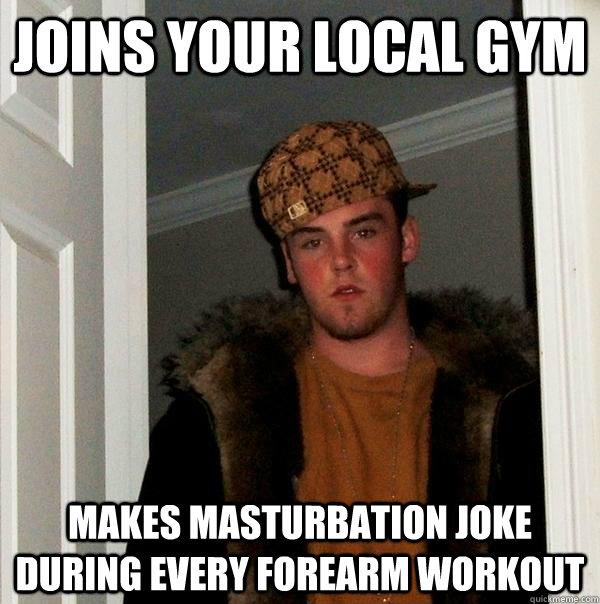 Masturbation Joke 83