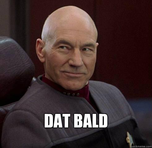 Dat Bald