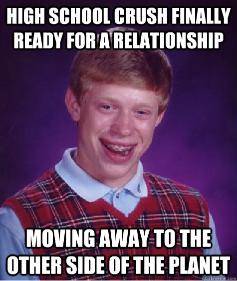 How long will a rebound relationship last