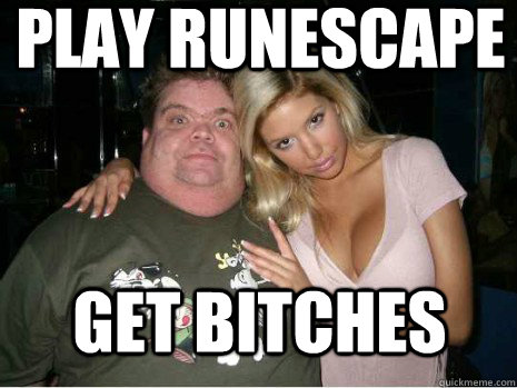 Runescape dating service