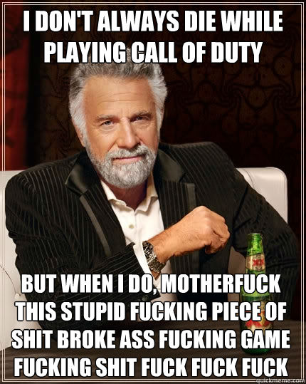 Blonde fucked and call of duty