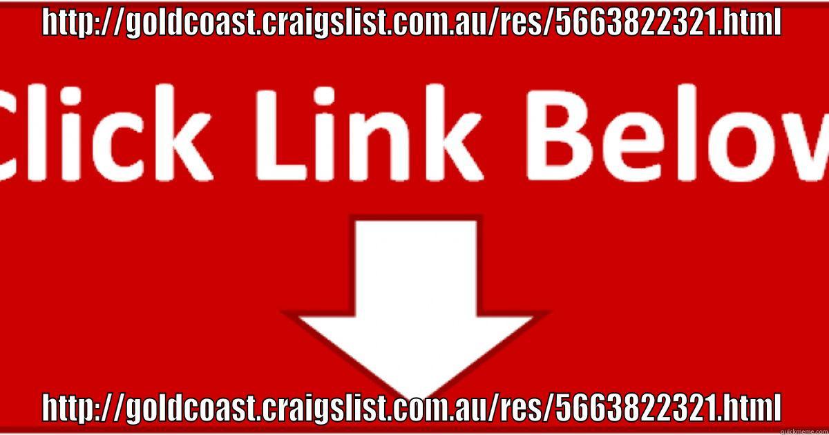 Goldcoast craigslist com au