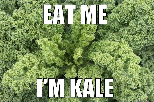 Funny Meme About Kale : Clearvalleyfrost s funny quickmeme meme collection