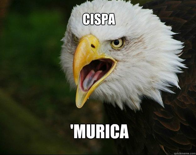 CISPA 'Murica