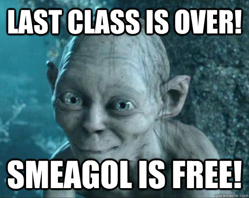 Image result for smeagol is free