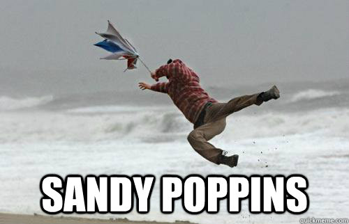 SANDY POPPINS -  SANDY POPPINS  Misc