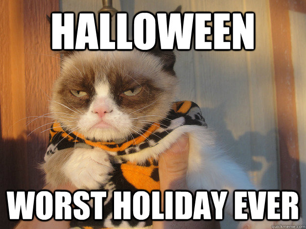 Halloween Worst Holiday ever - Halloween Worst Holiday ever  Misc