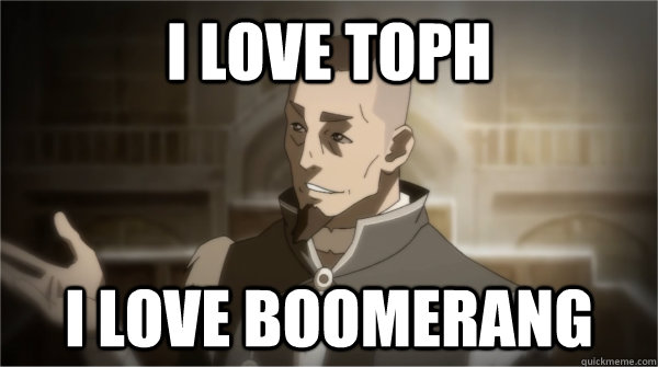 sokka and toph relationship memes