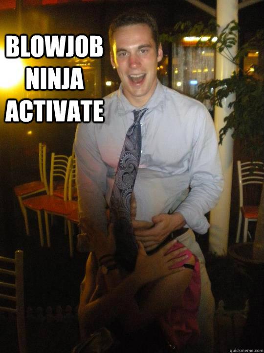 Blowjob Ninja 29