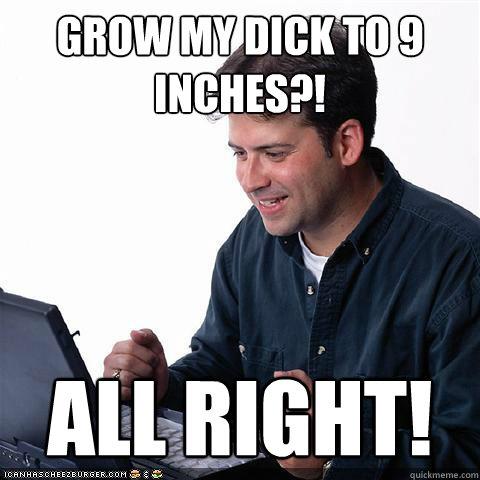 Will My Dick Grow 61