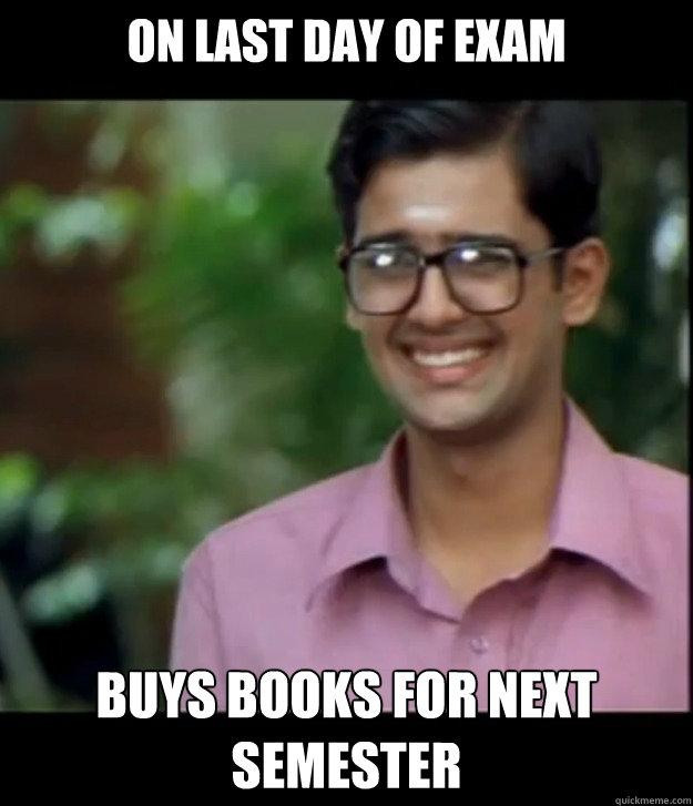 End of semester meme funny dating