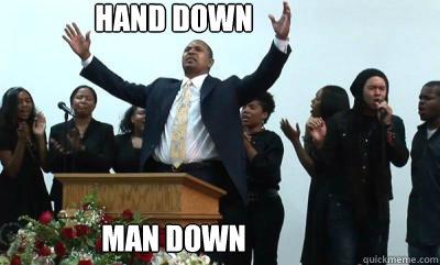 Mark jackson preach memes | quickmeme