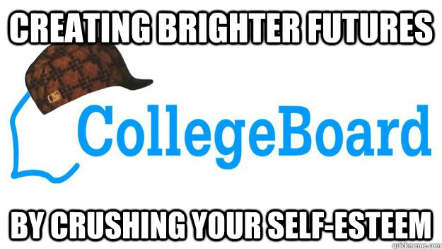 Creating Brighter Futures  BY CRUSHING YOUR SELF-ESTEEM