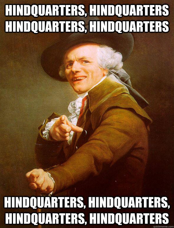 Hindquarters, hindquarters hindquarters, hindquarters hindquarters, hindquarters, hindquarters, hindquarters - Hindquarters, hindquarters hindquarters, hindquarters hindquarters, hindquarters, hindquarters, hindquarters  Joseph Ducreux