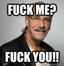 You me fuck