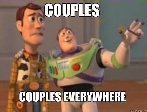 Couples couples Everywhere - Couples couples Everywhere  Misc