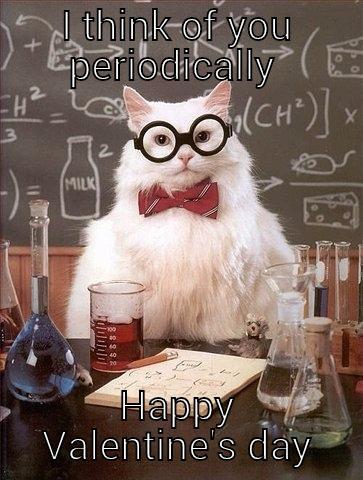Valentine Chemistry Cat Quickmeme