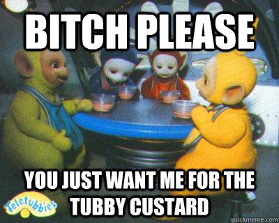 Teletubby Memes Quickmeme