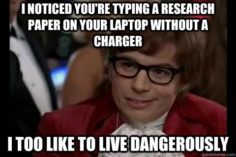 Funny research papers