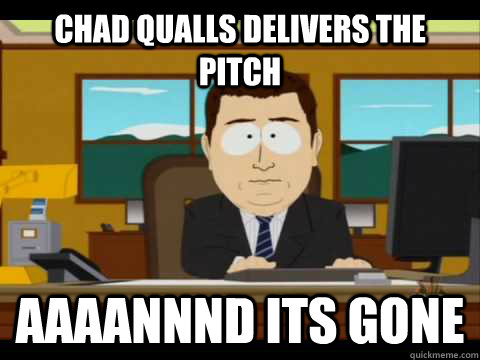 Chad Qualls Delivers the Pitch Aaaannnd its gone - Chad Qualls Delivers the Pitch Aaaannnd its gone  Aaand its gone