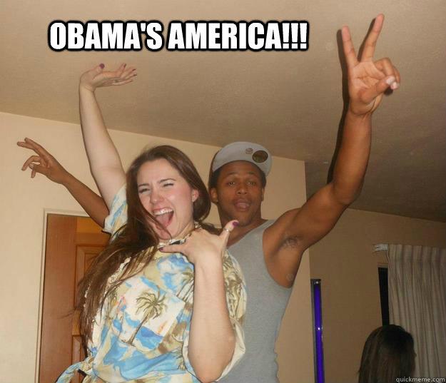 Obama's America!!!  ObamaCare