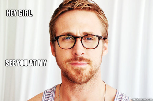 hey girl, See you at my MB's birthday celebration at Vendetta tomorrow night.  Caption 3 goes here