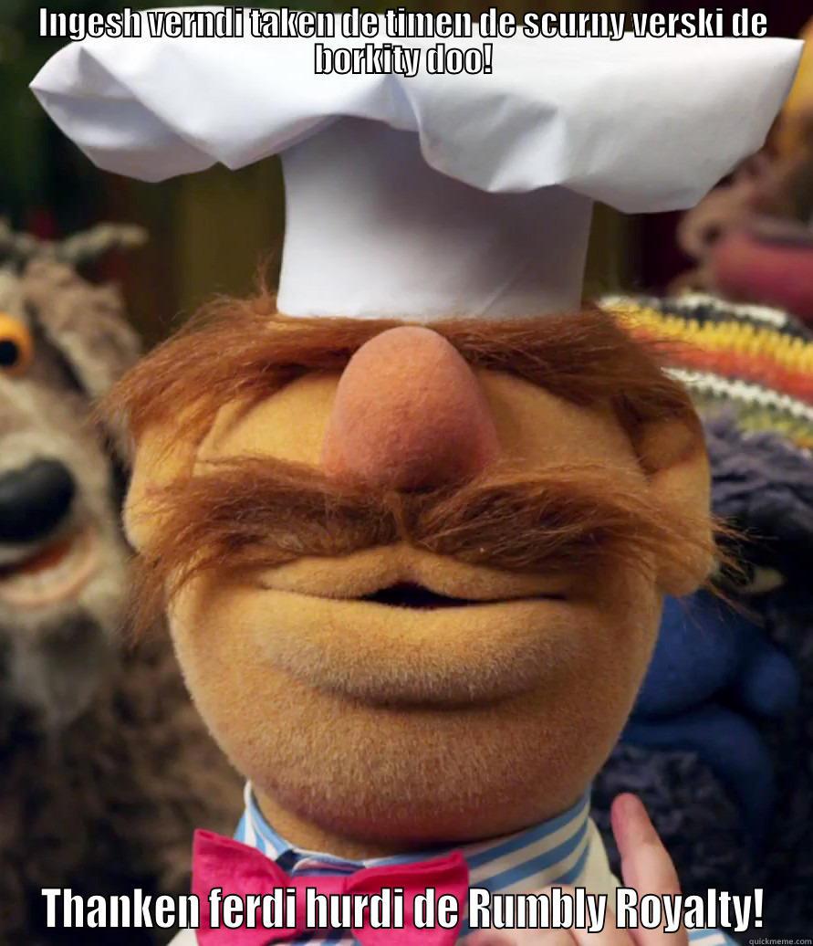 a1bdafe4e27e6c2ed96066a8c563e3f51527703d9dc6c6c2b60f676882190cde thankful swedish chef quickmeme