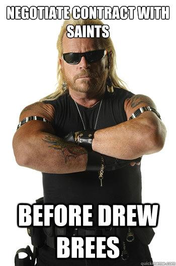 Drew Brees Meme