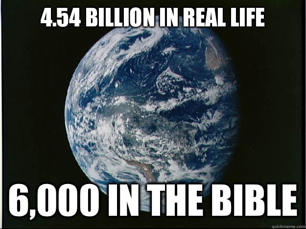 Funniest Meme On Earth : Billion in real life the bible apollo