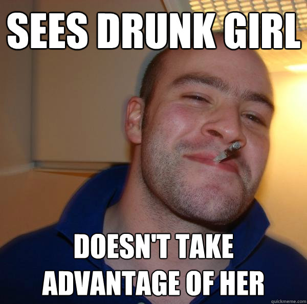 Sees Drunk girl doesn't take advantage of her - Sees Drunk girl doesn't take advantage of her  Misc