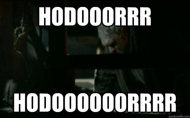 Hodooorrr hodoooooorrrr - Hodooorrr hodoooooorrrr  Misc