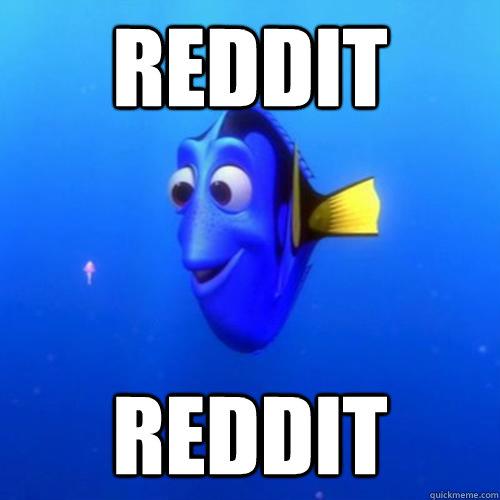 Reddit reddit - Reddit reddit  dory