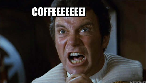 COFFEEEEEEE!