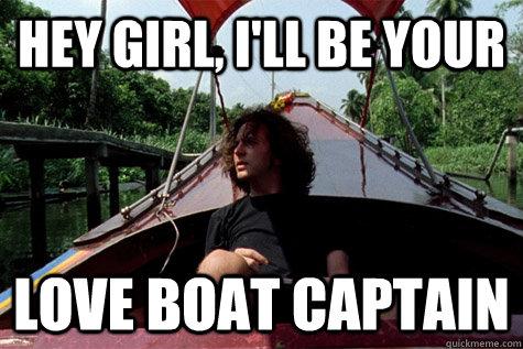 ship master and pilot relationship meme