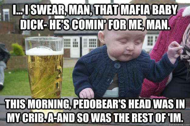 maffia kid meme