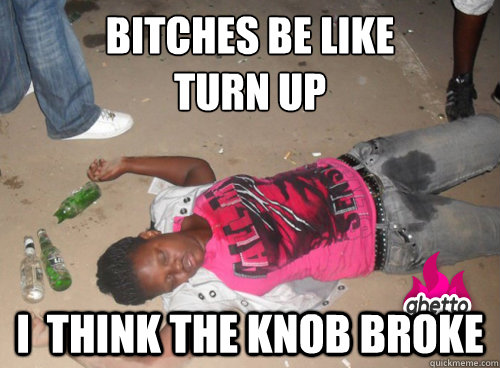 Funny Turnt Up Pictures