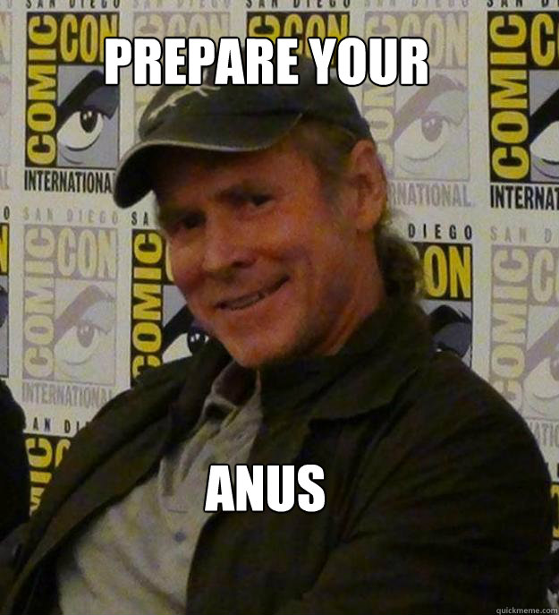 Will Patton Memes Quickmeme