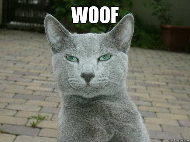 Woof   - Woof    Misc