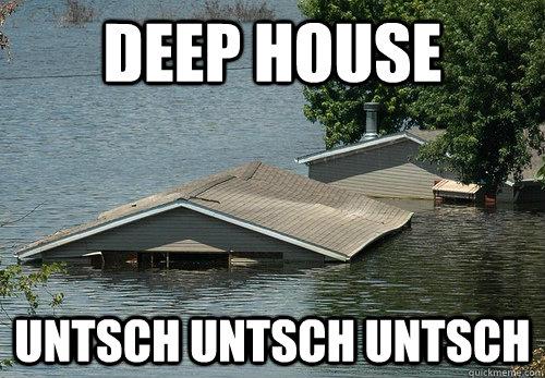 Gimme some good deep house tracks 11k for Good deep house
