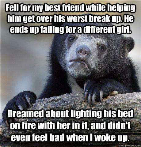 choose really break death bear