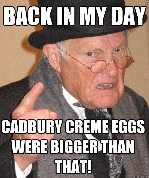 cadbury eggs gif