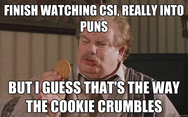 csi whats real and whats not