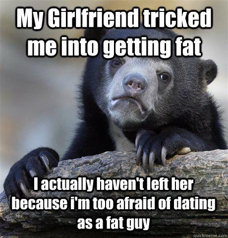 Dating too nice guy