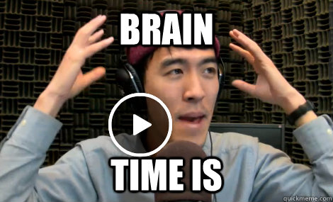 Brain Time IS - Brain Time IS  Misc
