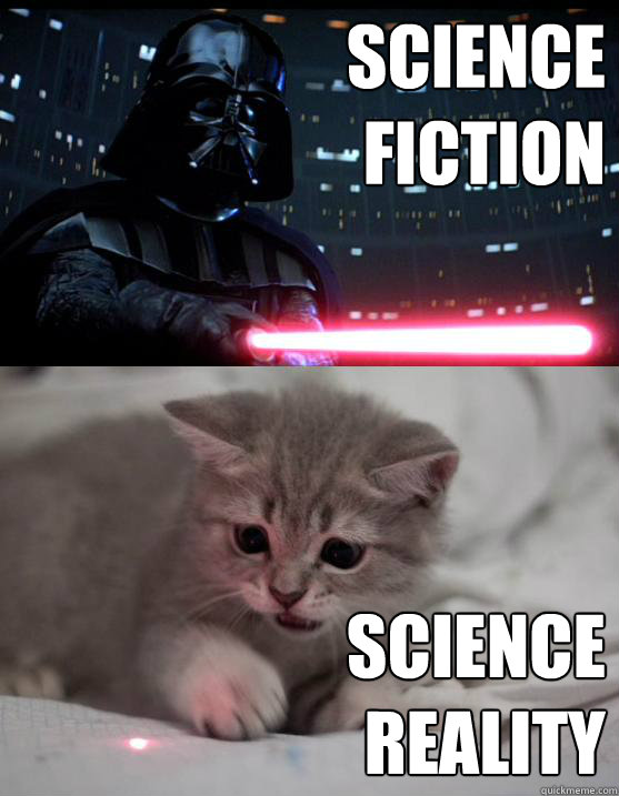 SCIENCE FICTION SCIENCE REALITY - SCIENCE FICTION SCIENCE REALITY  science fiction science reality